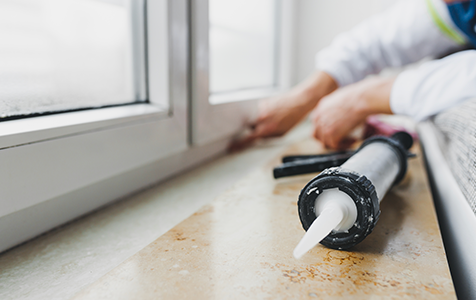 How To Choose The Right Silicone Sealant