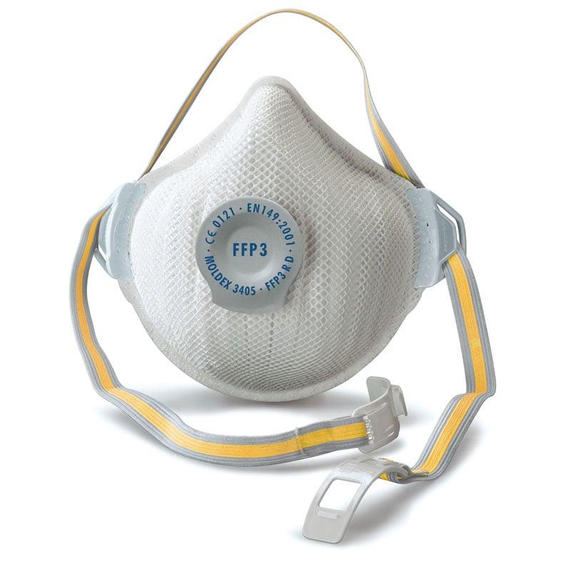 Moldex-Air-Plus-3405-Face-Mask