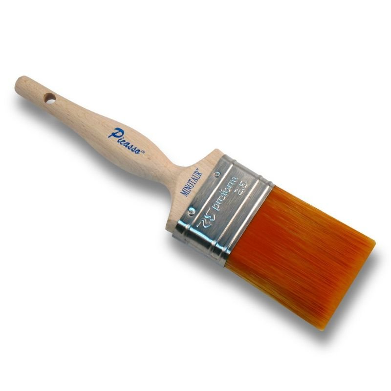 Picasso brush PIC22-2.5 610904066