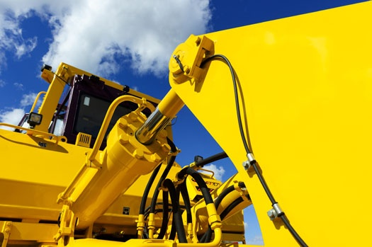 What Is Hydraulic Oil?