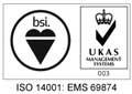 BSI 14001
