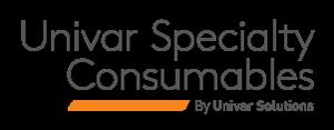 Univar Specialty Consumables Logo