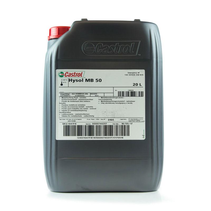 Castrol-Hysol-MB50_20L