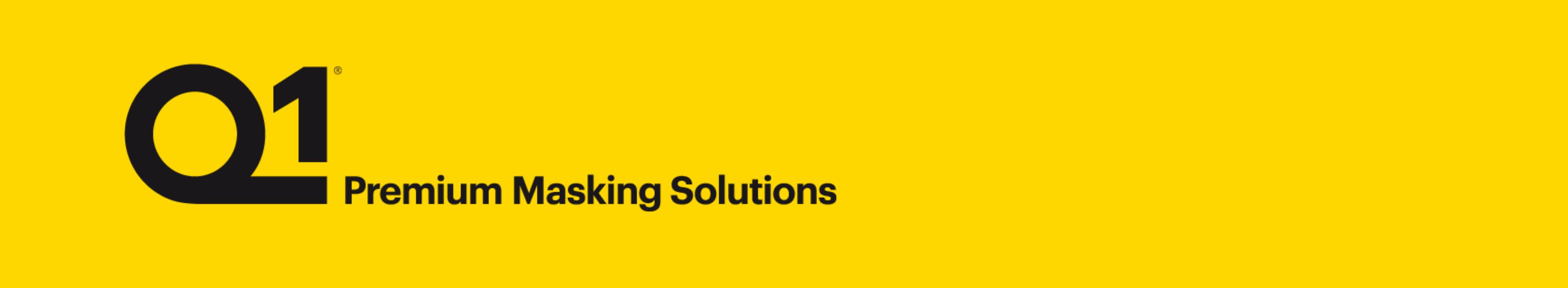Q1 Masking Solutions | Masking Tapes | Protection Films | univarSC.com