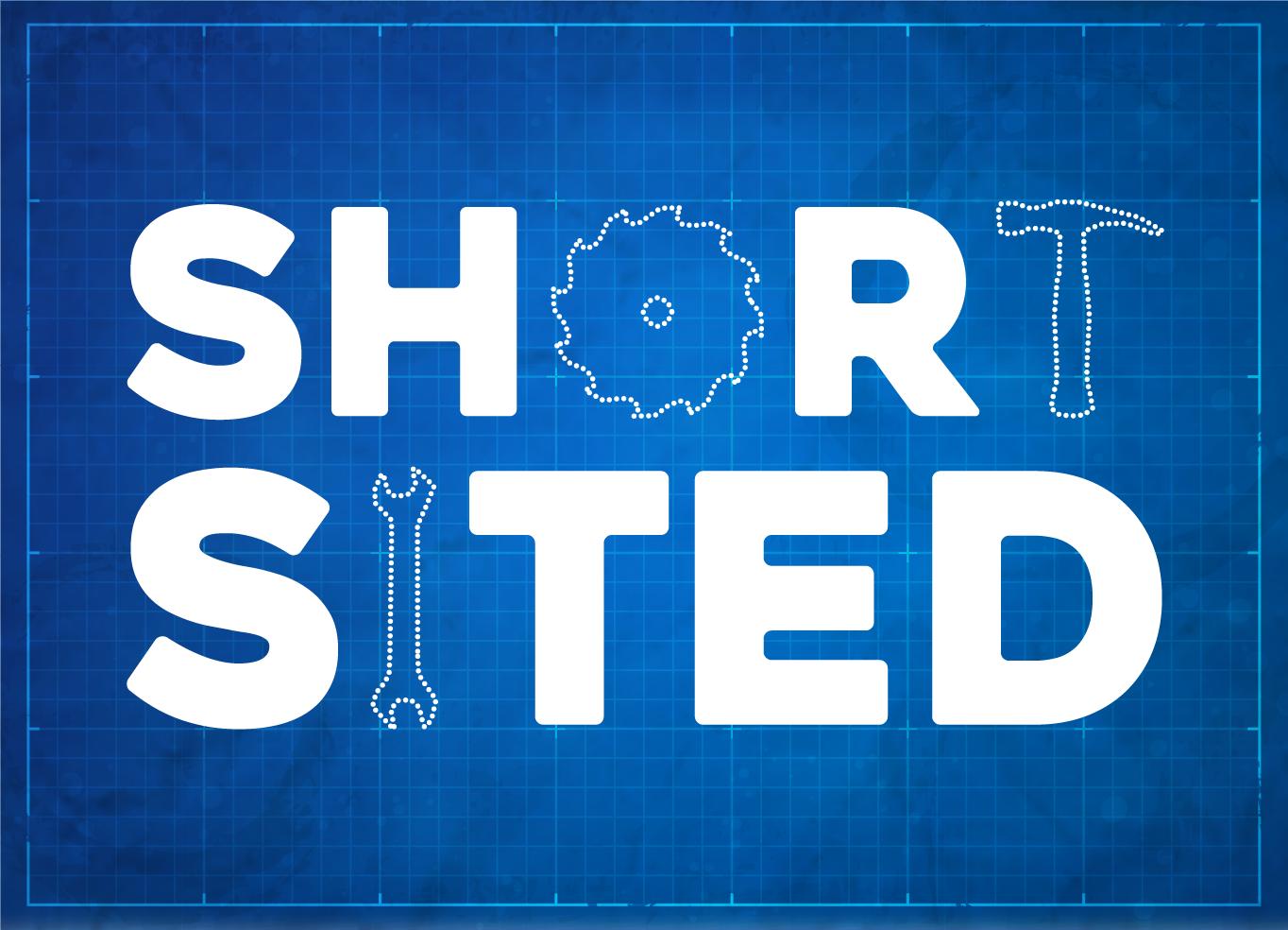 Short Sited | Fix Radio | univarSC.com
