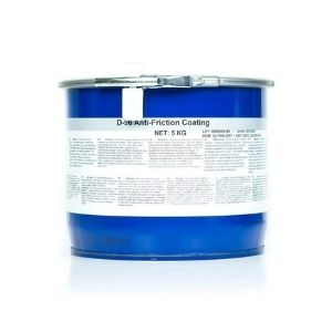 Molykote D96 Anti-Friction Coating