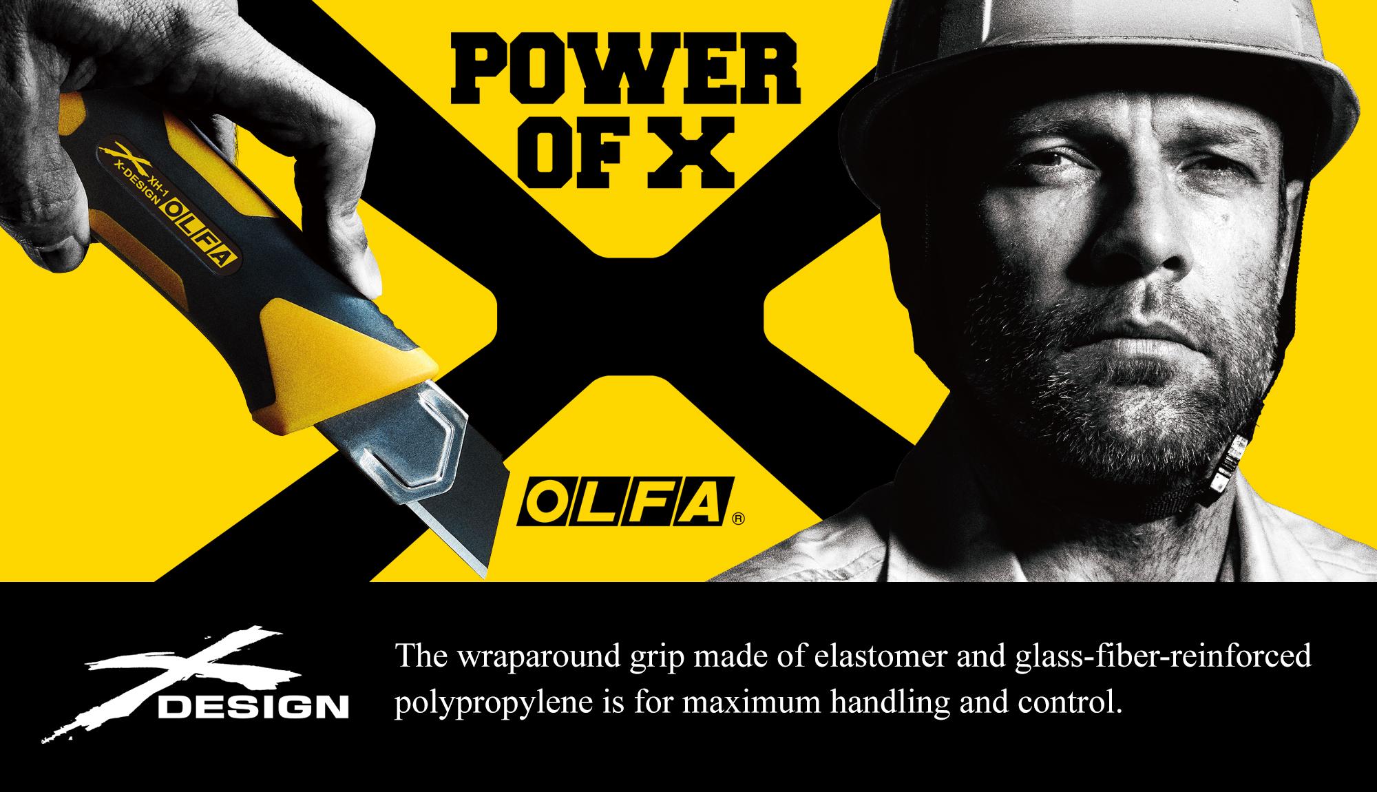 OLFA X-Series Cutters